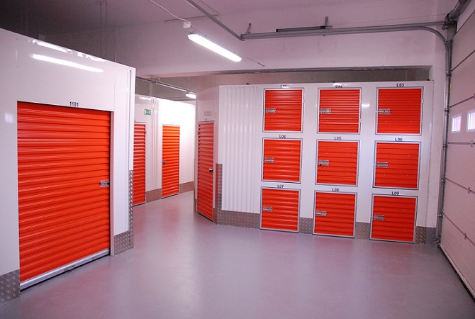 How Safe Are Self Storage Facilities In Johannesburg
