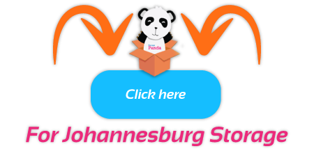 self storage johannesburg