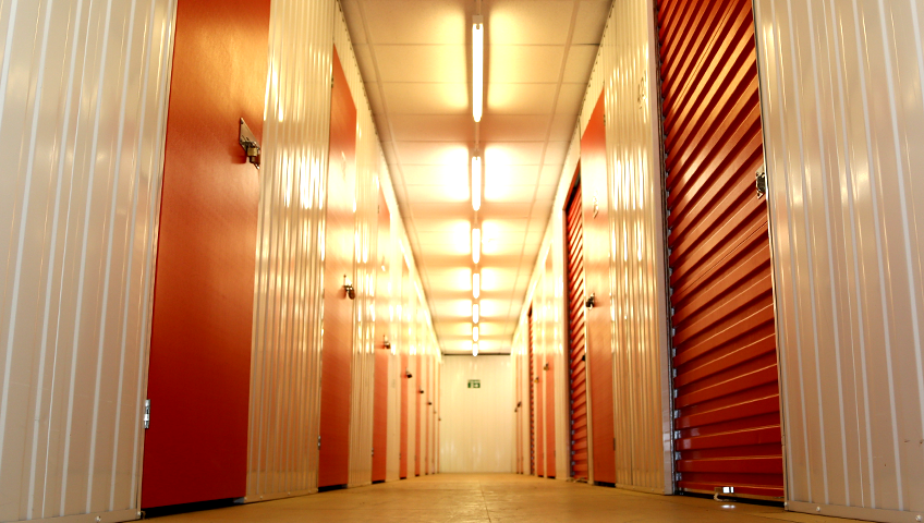 storage services Self Storage Johannesburg
