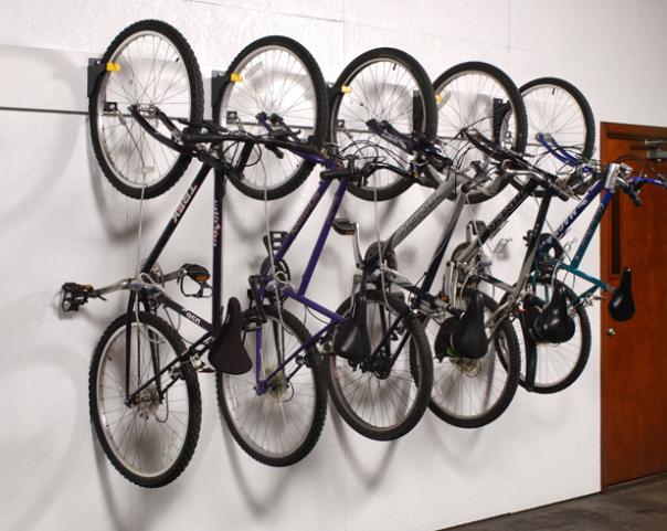 Bike Storage Self Storage Johannesburg